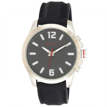 Lazer Cut Bezel Watch