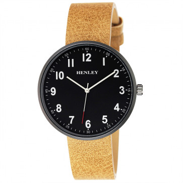 Slimline Distressed Watch