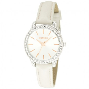 Henley Ladies Fashion Strap Watch