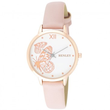 Women's Butterfly Watch