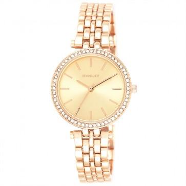 Women's Diamante Fashion Bracelet Watch