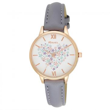 Heart Bouquet Watch