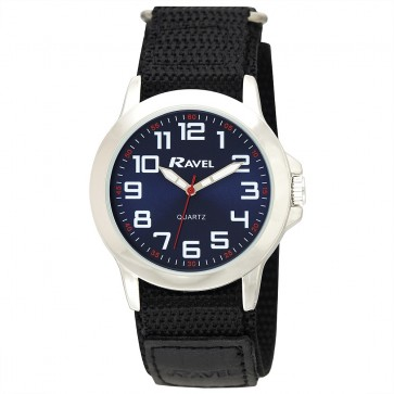 Men's Velcro Workwear Watch