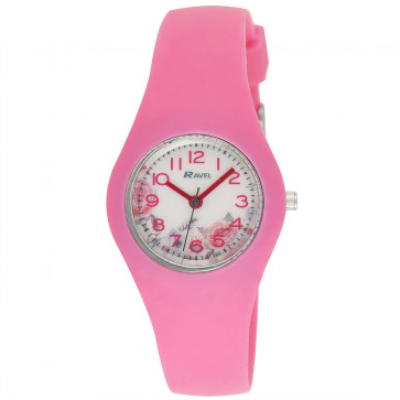 Summer Silicone Watch