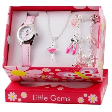 Little Gems - Ballerina
