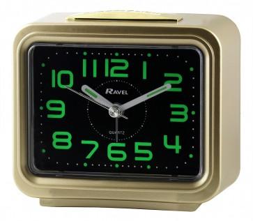 Ravel Quartz Large Alarm Clock