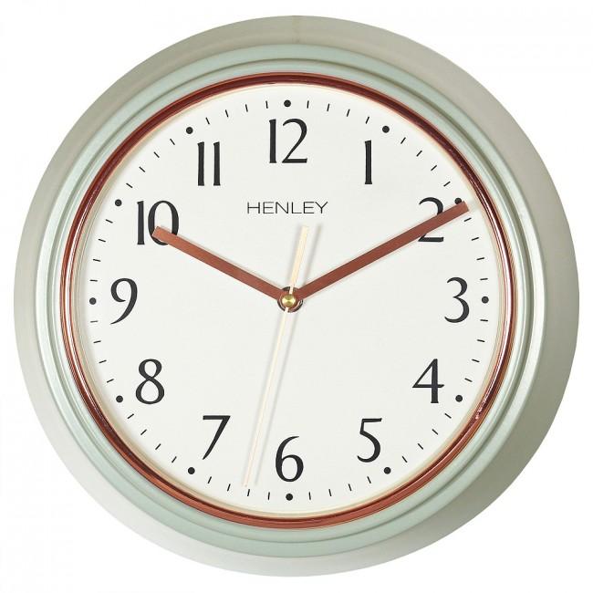 Modern mantel clocks the range