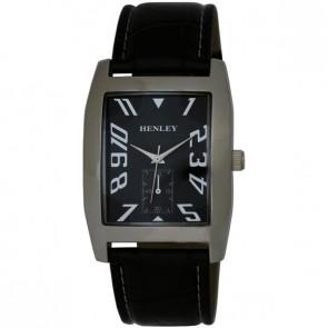 Henley Mens Classic Watch
