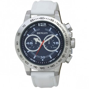 Henley Gents Fashion Silicon Watch