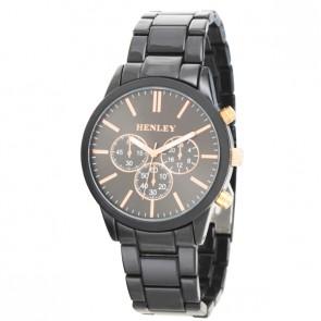 Henley Mens Sports Bracelet Watch