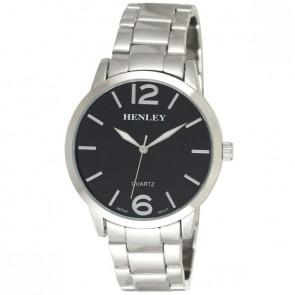 Henley Mens Fashion Bracelet Watch