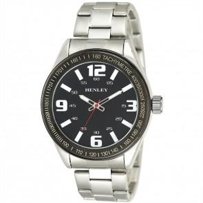 Henley Gents Fashion Bracelet Watch