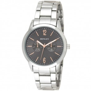 Henley Mens Sports Bracelet Watch