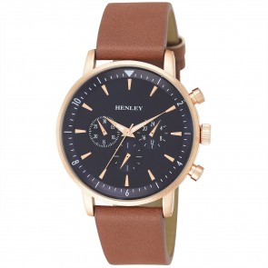 Henley Mens Fashion Watch