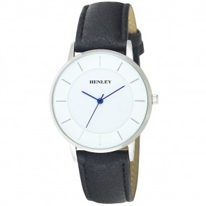 Henley Mens Two Level Front Loader Watch
