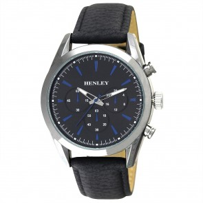Henley Mens Fashion Strap Watch