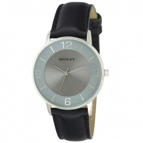 Men's Two Level Front Loader Watch