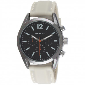 Men's Modern Sub Dial Fashion Watch