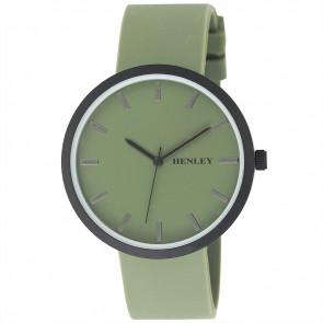 Minimal Nordic Watch