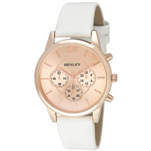 Henley Ladies Slim Fashion Watch