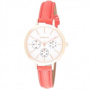 Henley Ladies Fashion Strap Watch