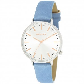 Women's Angled Crown Watch