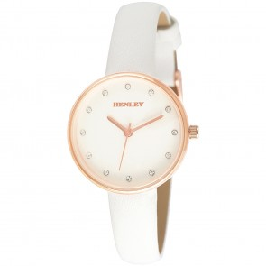 Henley Ladies Petite Slimline Strap Fashion Watch