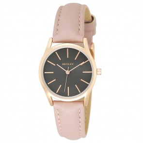 Women's Slimline Contrast Watch