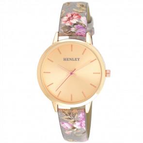 Spring Floral Watch