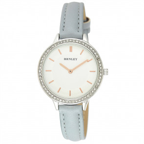 Contemporary Diamante Watch