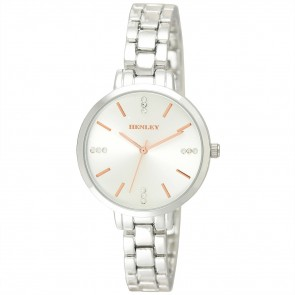 Henley Ladies Fashion Bracelet Watch
