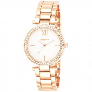 Henley Ladies Classic Bracelet Watch
