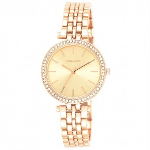 Women's Diamante Fashion Bracelet Watch