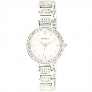 Women's Diamante Delight Bracelet Watch