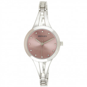 Classic Half Bangle Watch