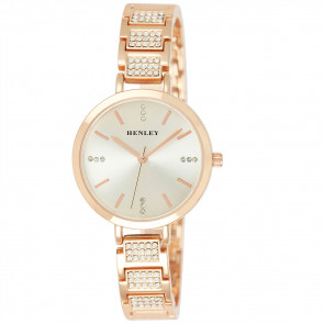 Diamante Bracelet Watch