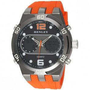 Henley Mens Fashion Ana-Digi Watch
