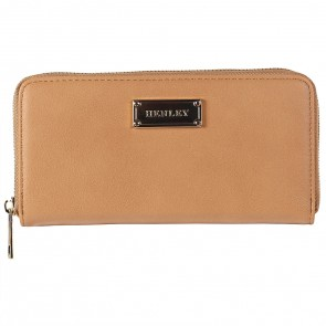 Henley Ladies Tilly Purse Camel