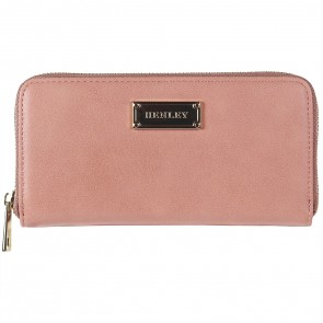 Henley Ladies Tilly Purse Pink