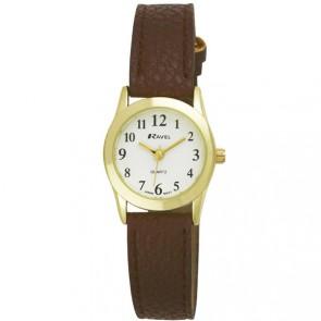 Ravel Ladies Classic Strap Watch