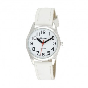 Ravel Ladies Classic Strap Watch