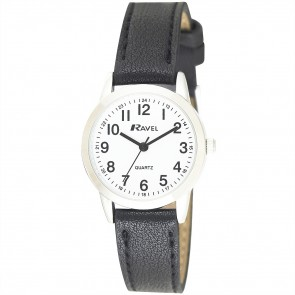 Women's Classic Arabic Strap Watch