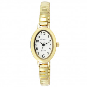 Women's Petite Expander Bracelet Watch