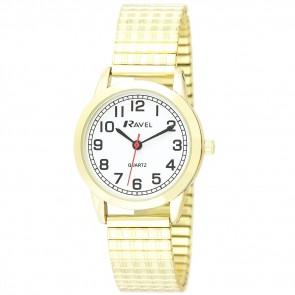 Women's Classic Expander Bracelet Watch