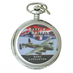 Ravel Picture Pocket Watch Lancaster