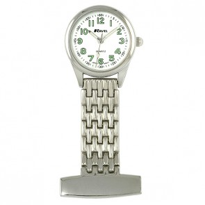 Polished Nurses Watch