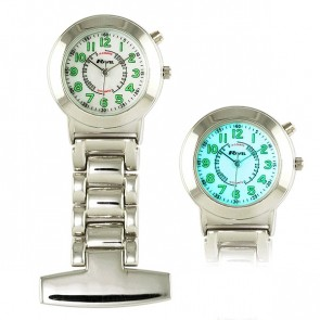 Ravel Nurses EL Backlight Watch