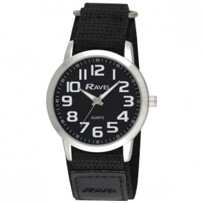 Men's Velcro Sports Watch