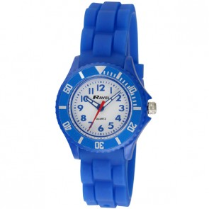 Kid's Silicon Sports Watch