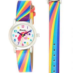 Girl's Character Watch